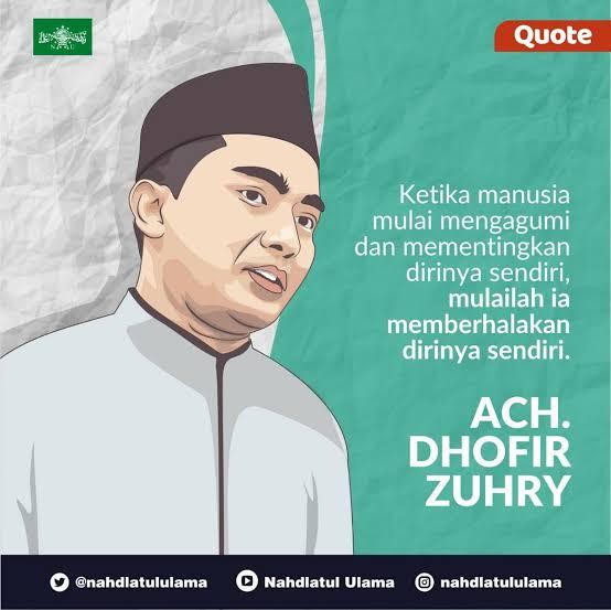 Ach Dhofir Zuhry