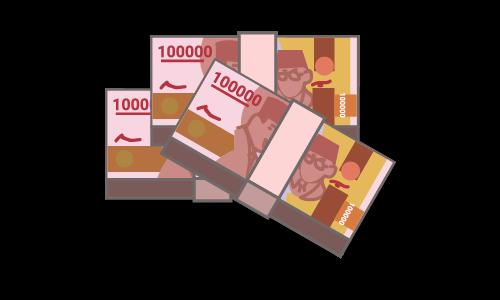 Terbaru 30+ Gambar Animasi Uang